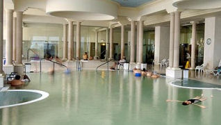Le Meridien Dead Sea Spa located in Ein Boqeq Dead Sea, Israel